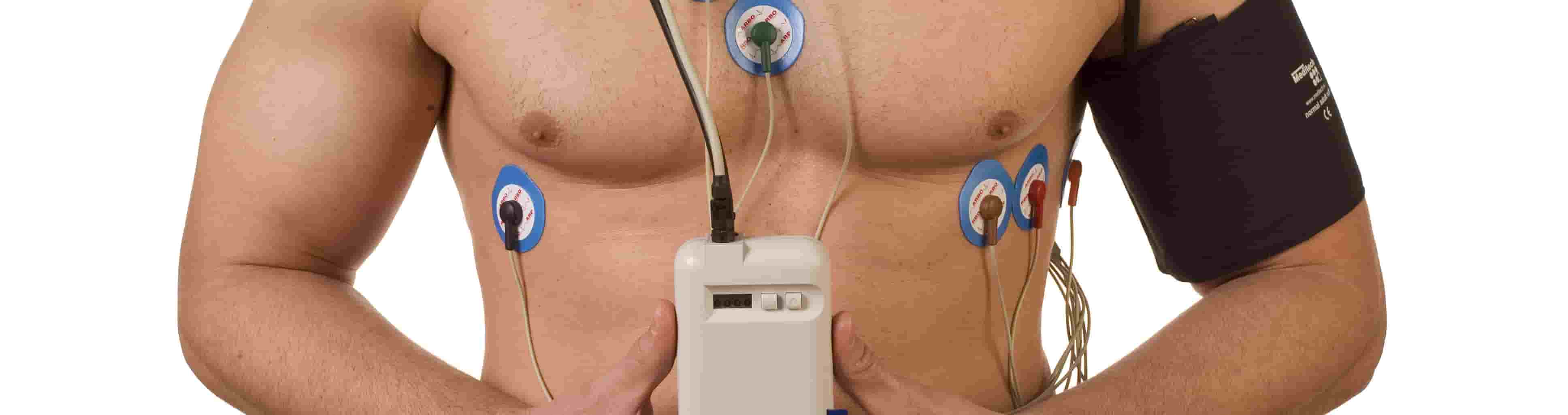 Holter Cardiaco Firenze